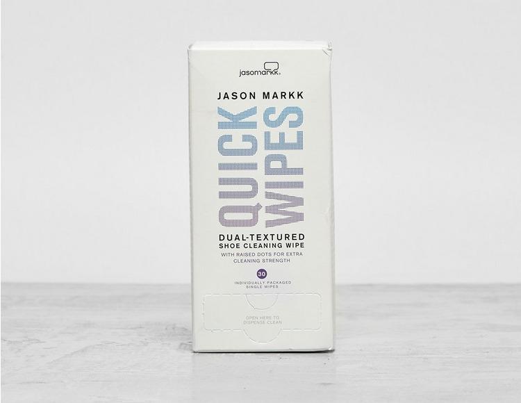 Jason Markk Lingettes