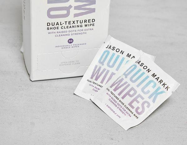 Jason Markk Quick Wipes 30 Pack