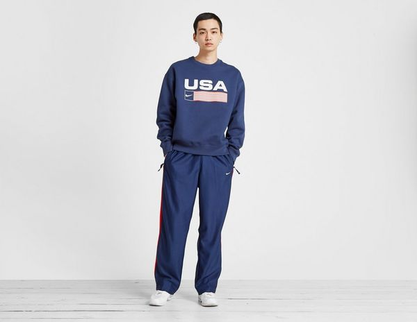 Nike NRG Crew QS