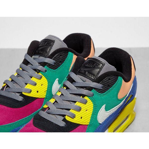 Nike Air Max 90 QS 'Viotech'