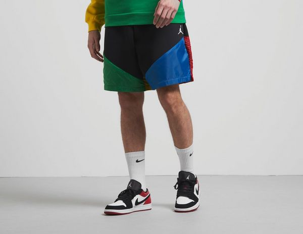 Jordan Quai 54 Engineered Shorts