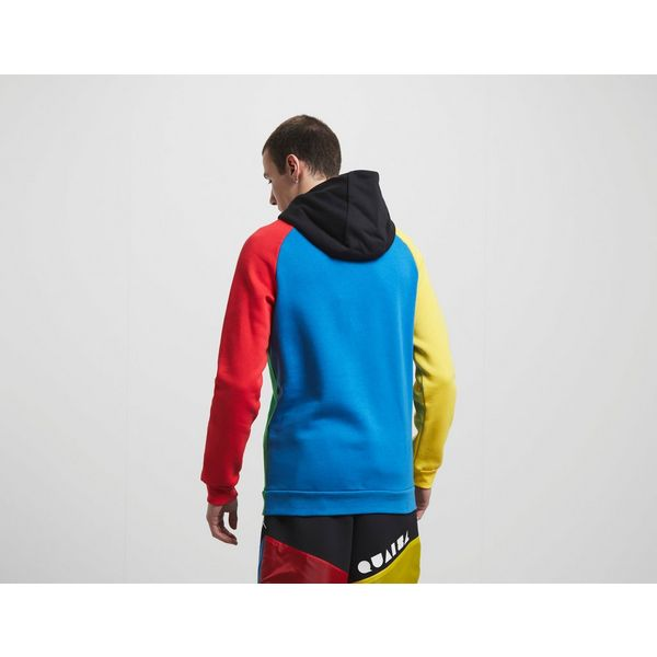 Jordan Quai 54 Pullover Fleece Hoodie