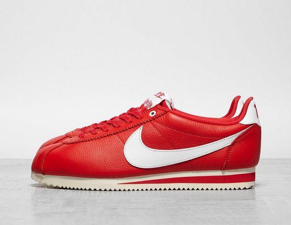 Nike x Stranger Things Cortez QS
