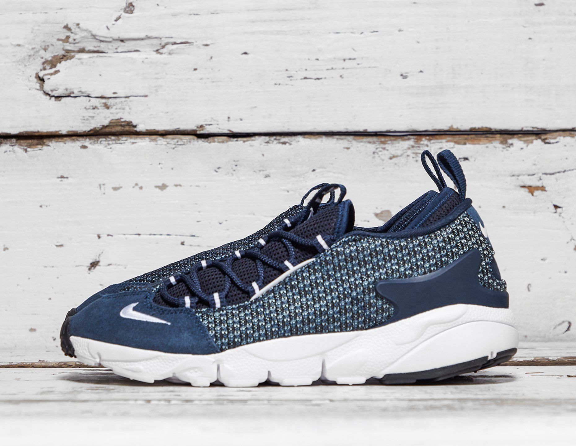 Nike Footscape New Motion