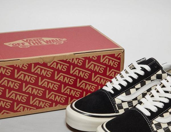 boite a chaussure vans