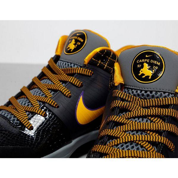 Nike Zoom Kobe 4 Protro QS