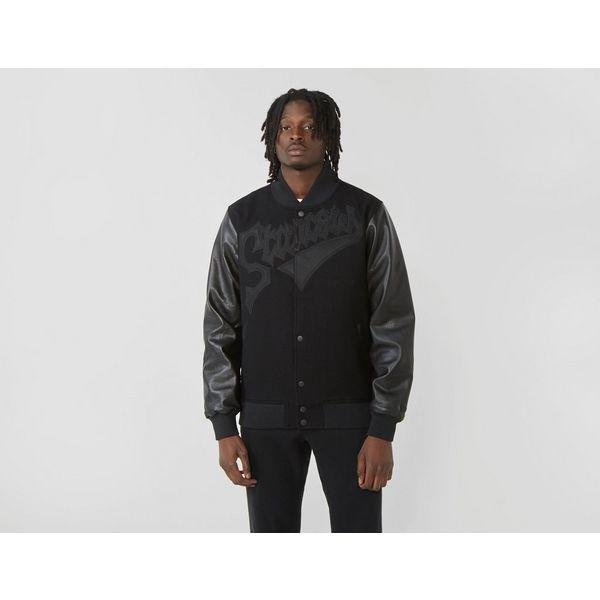 New Era x Starcow Varsity Jacket