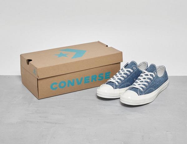 Converse Chuck Taylor All Star 70 Ox Renew Denim   Footpatrol