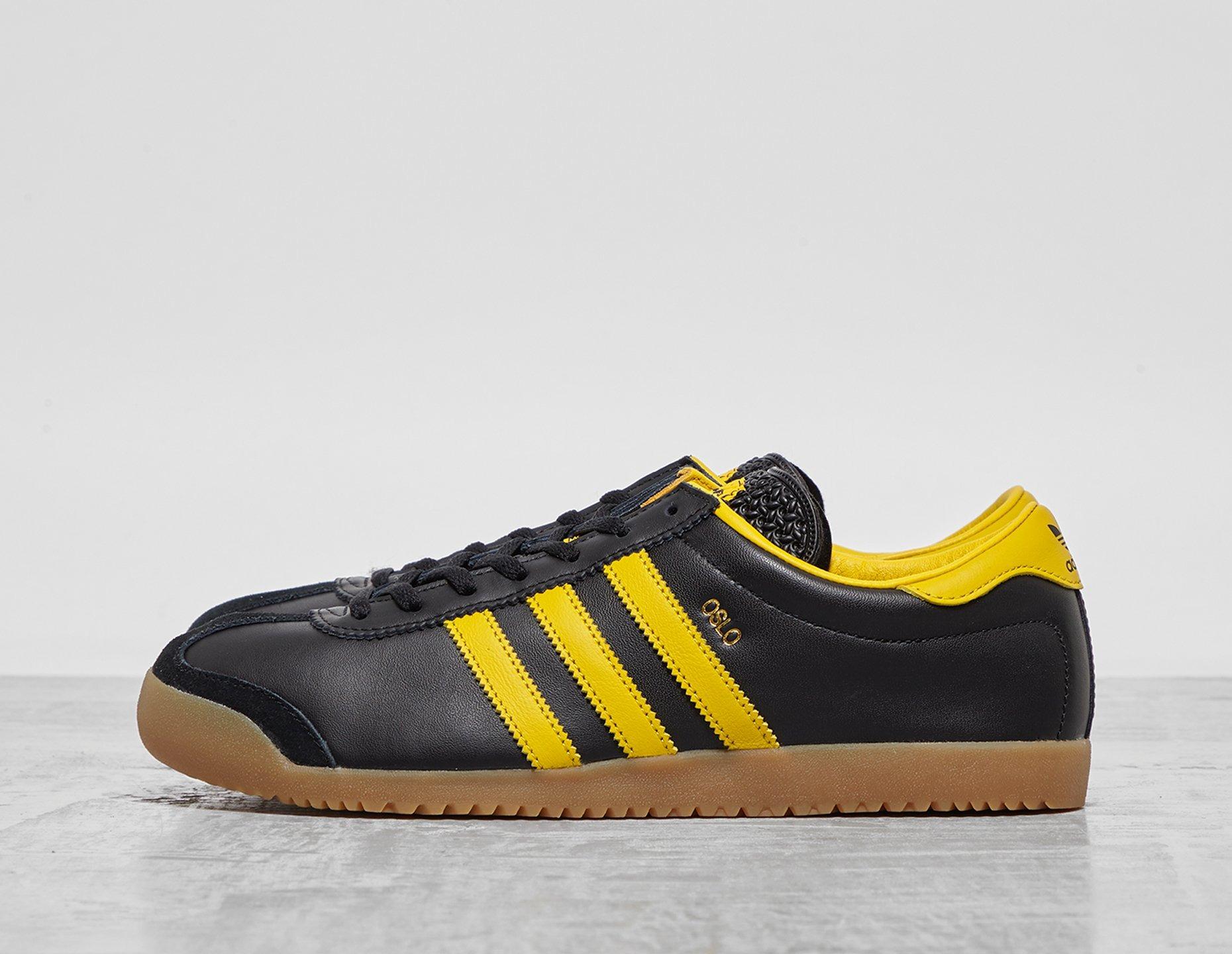 adidas Originals Oslo OG | Footpatrol