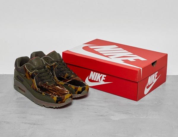 Air Max 90 2 'Gator Green' Release Date. Nike SNEAKRS ZA