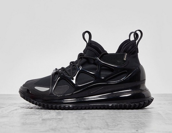 Buy Black Nike Air Max 720 Junior   JD Sports