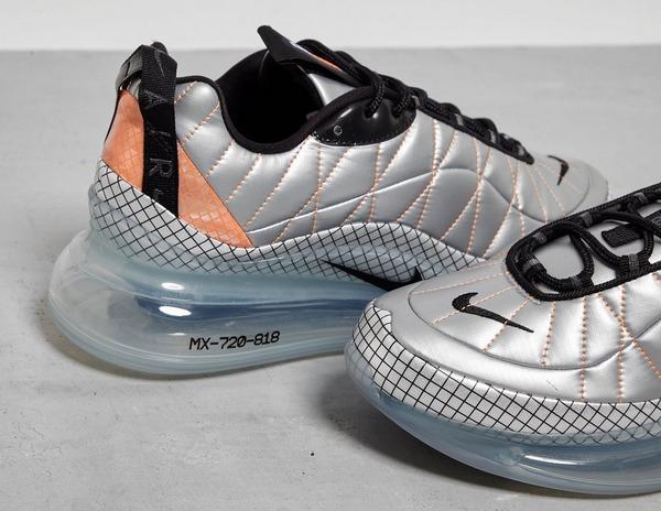 Nike MX 720 818   Footpatrol