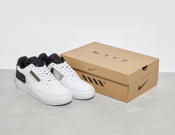 Nike N. 354 Air Force 1 Type | footpatrol