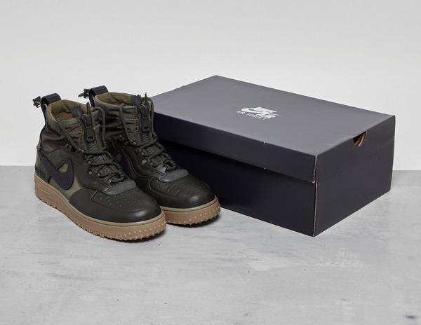 Nike Air Force 1 GORE TEX | Footpatrol