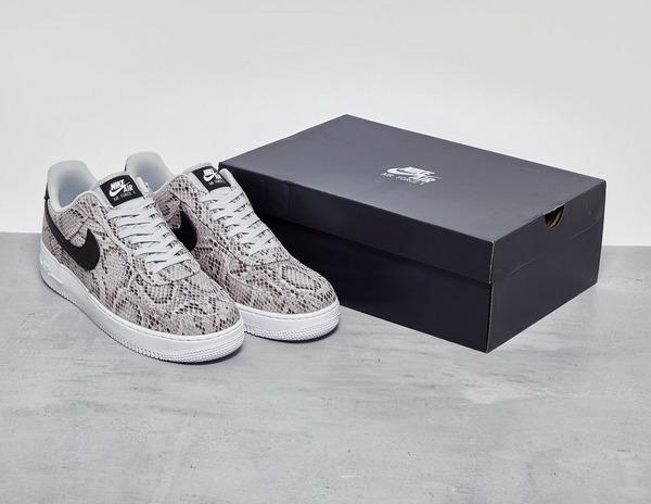 Nike Air Force 1 'Snakeskin'