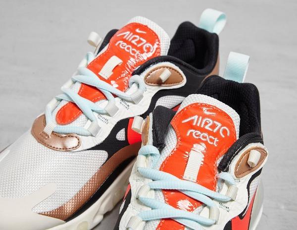 Nike Air Max 270 React Femme