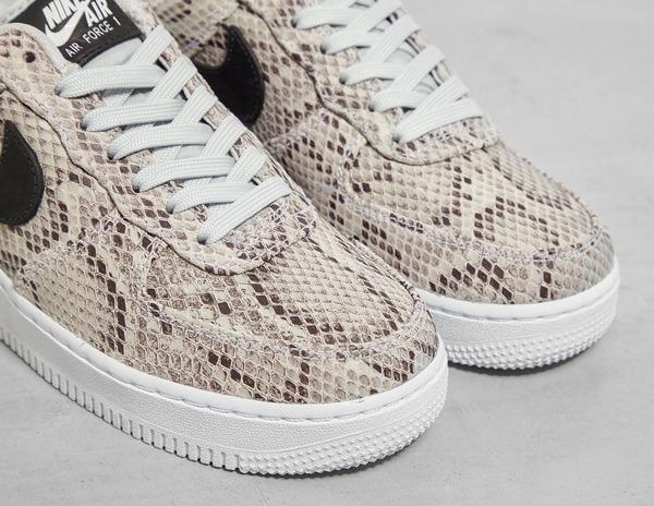 Nike Air Force 1 'Snakeskin' Women's | Footpatrol