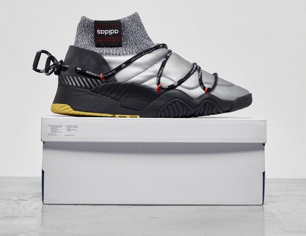 adidas Originals by Alexander Wang Puffer Trainer | Footpatrol