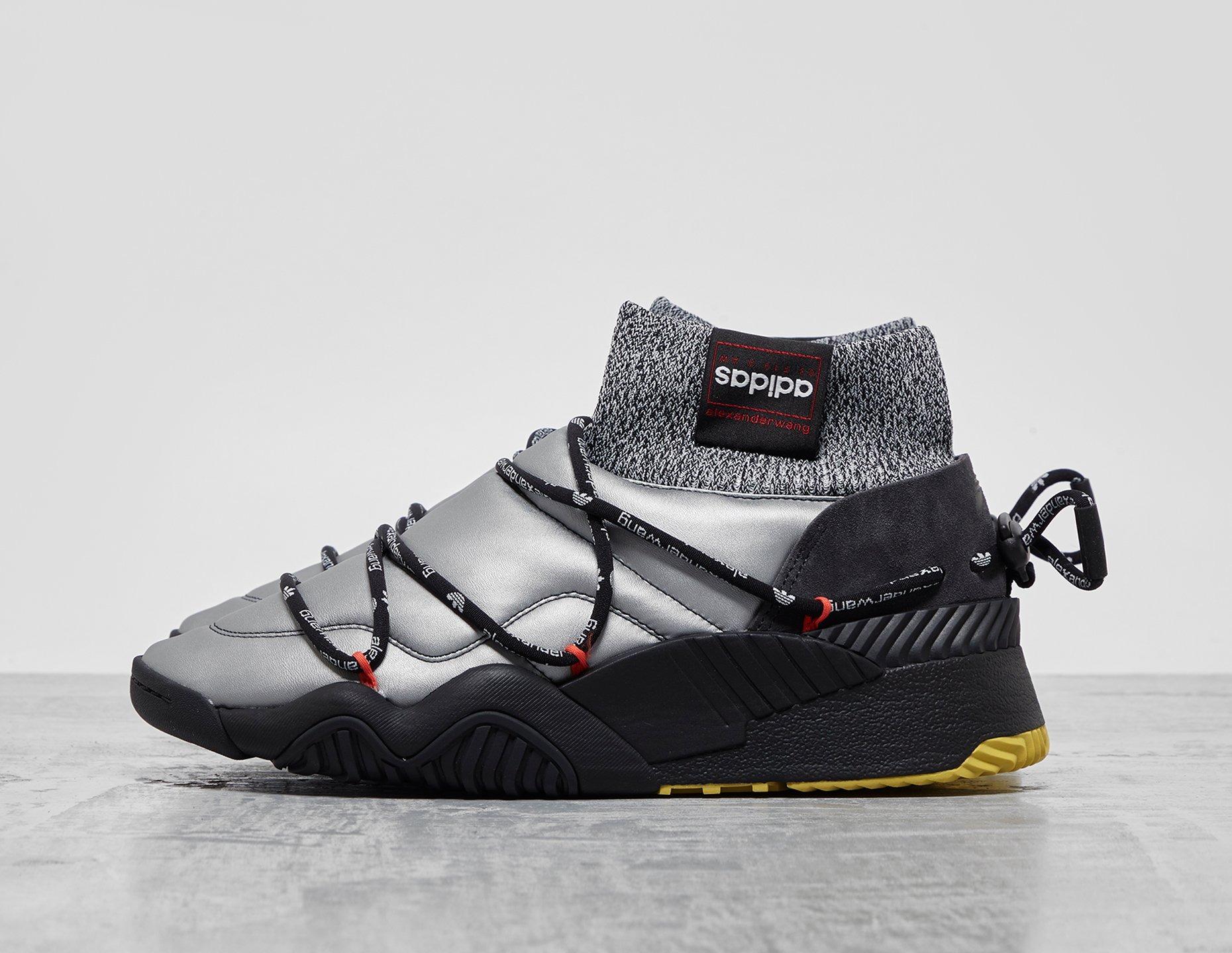alexander wang adidas chaussures
