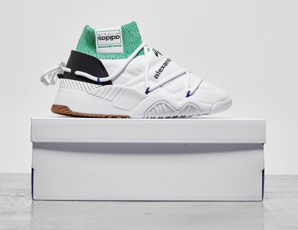 adidas Originals by AW Puff Trainer Shoes