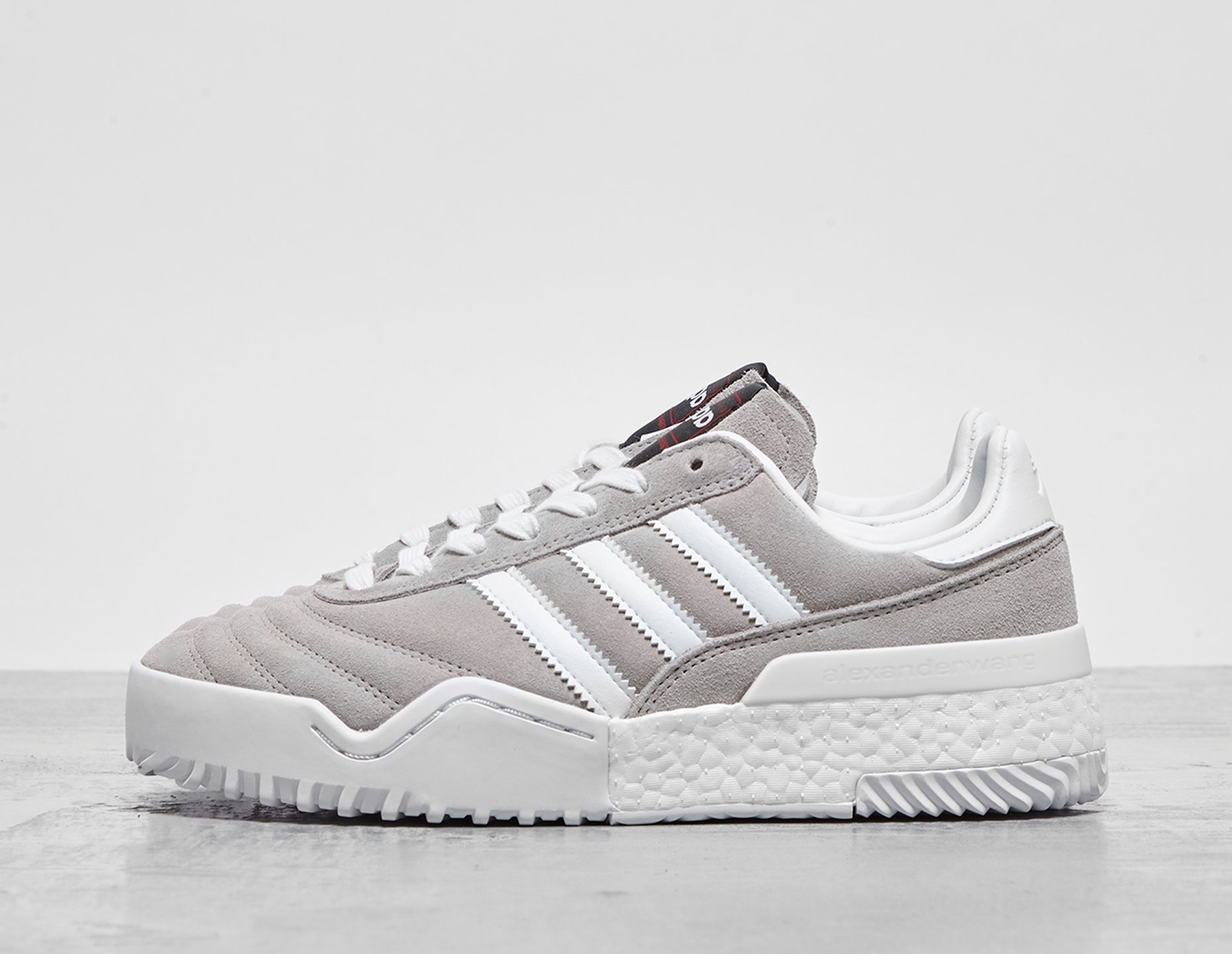 adidas Originals by Alexander Wang B Ball Soccer Shoe Women's | Footpatrol