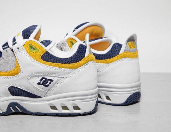 DC Shoes x BEAMS Kalis OG QS