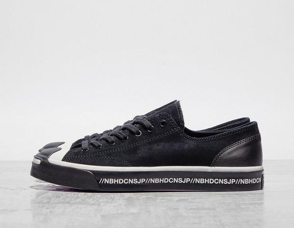 Converse x NEIGHBORHOOD Jack Purcell Footpatrol  Footpatrol