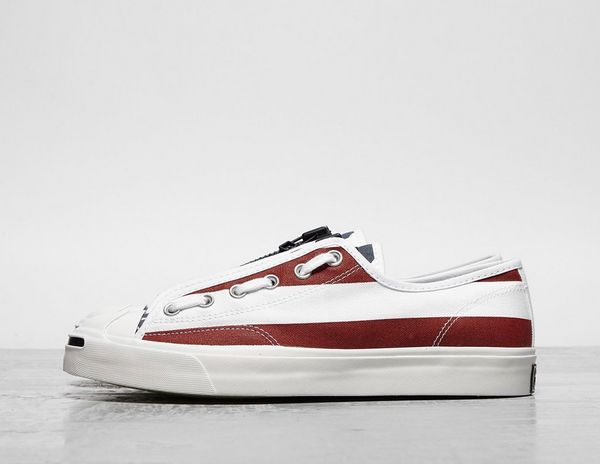 Converse x TAKAHIRO TheSoloist. Jack Purcell Zip Ox