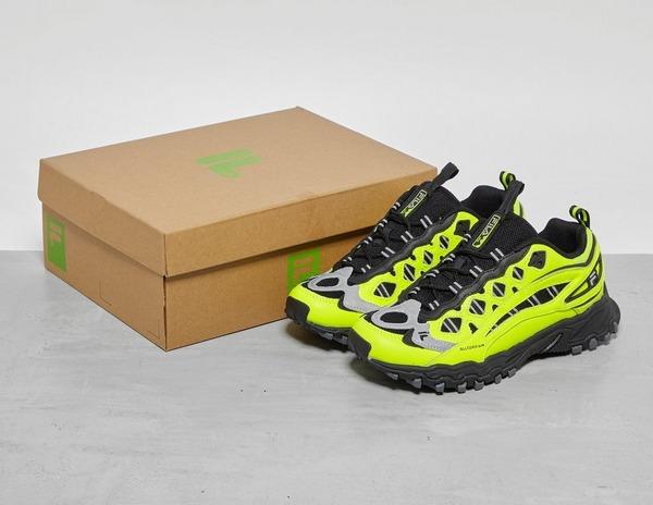 Fila SP Boveasorus 98 AT | Footpatrol