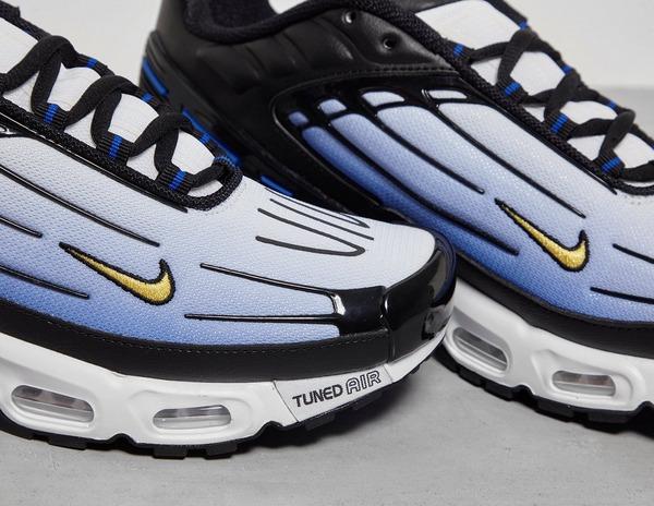 Nike Air max plus iii CJ9684 001 | BSTN Store