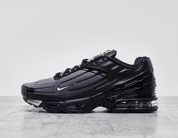 Nike's Air Max Plus Is the Latest to Receive a