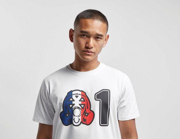 Footpatrol Paris Celeb T-Shirt