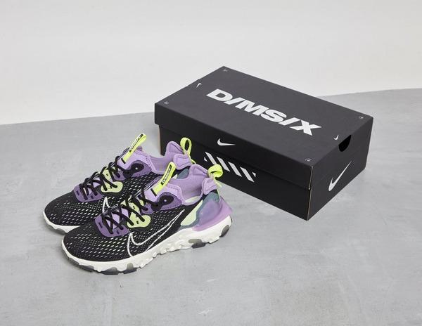 Nike React Vision Til Kvinder   footpatrol