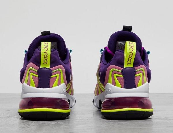 Nike Air Max 270 React ENG Women's | Footpatrol