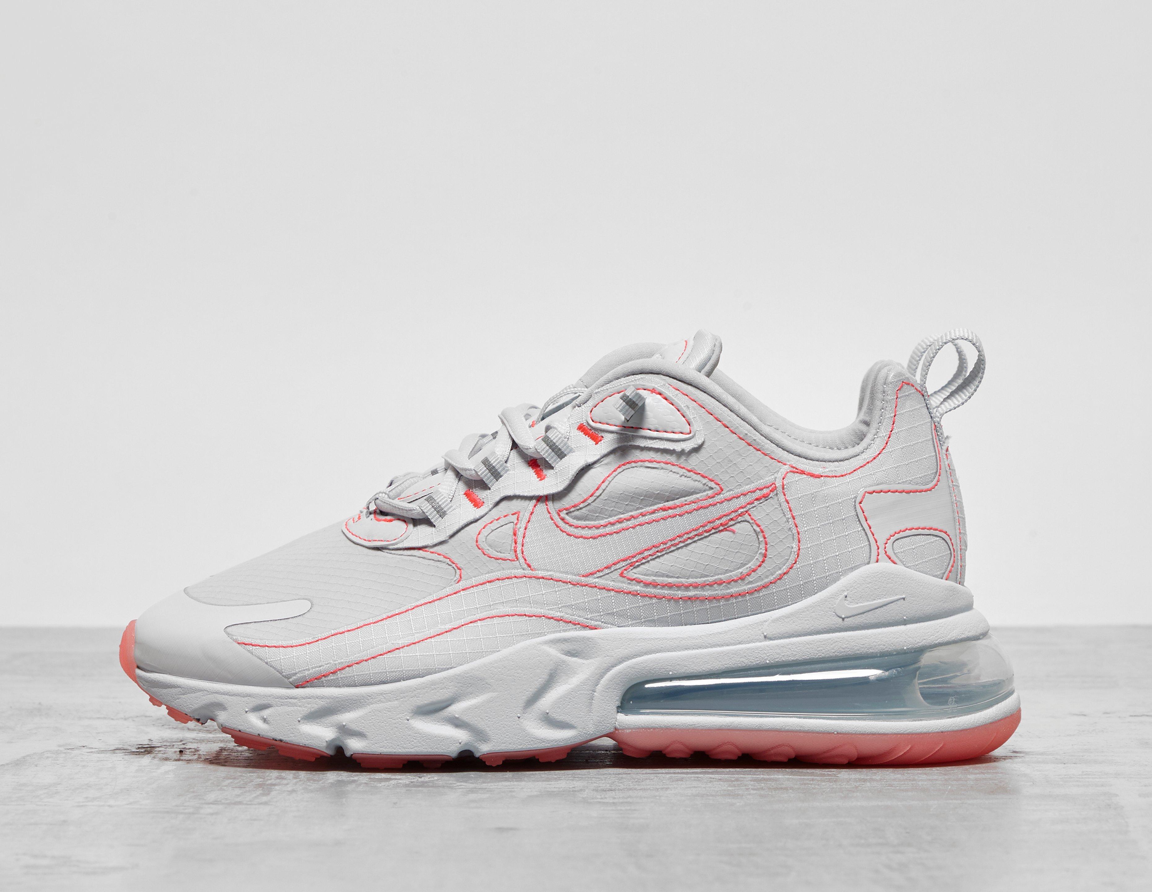 Nike Air Max 270 React SP | Footpatrol