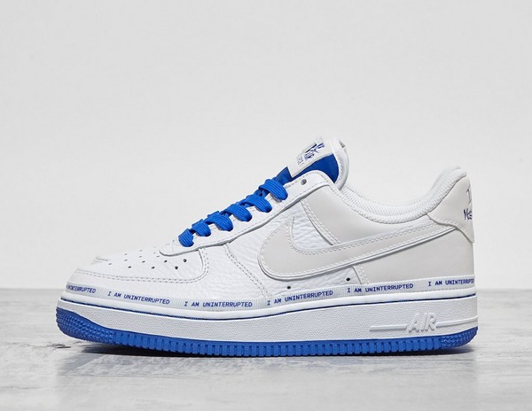 Nike Air Force 1 07 x Uninterrupted
