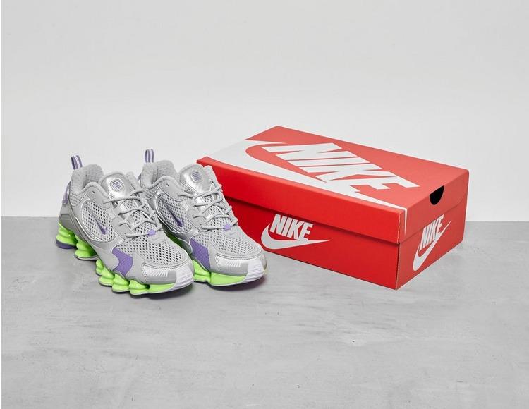 Nike Shox TL Nova SP Women's