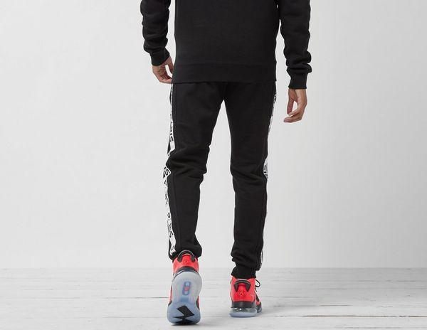 Jordan x PSG Black Cat Fleece Joggers