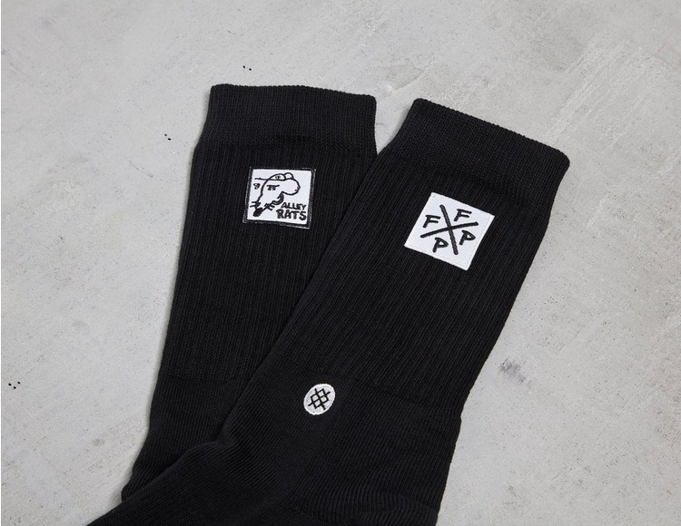 Footpatrol x Stance x Mr Phomer Socks