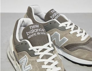 meet 4e195 6f004 New Balance 997 Sport - Made in USA 'Grey Day' | Footpatrol