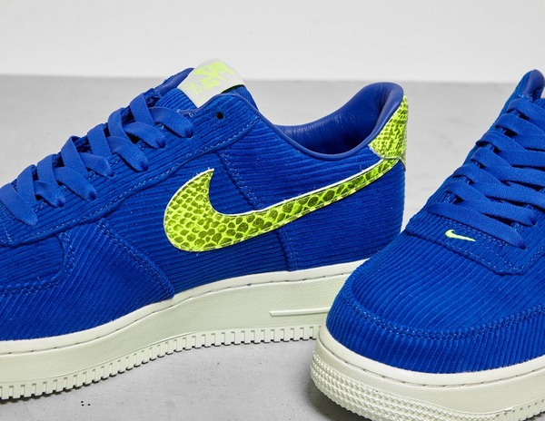 Nike x Olivia Kim 'Air Force 1' Sneakers