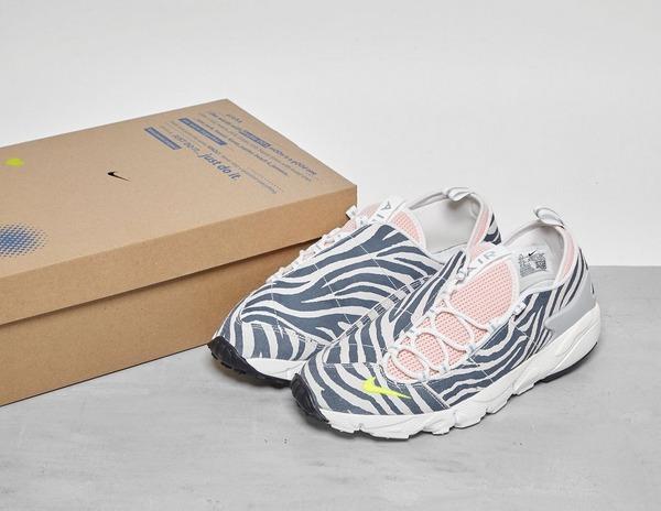Nike x Olivia Kim Air Footscape NXN | footpatrol
