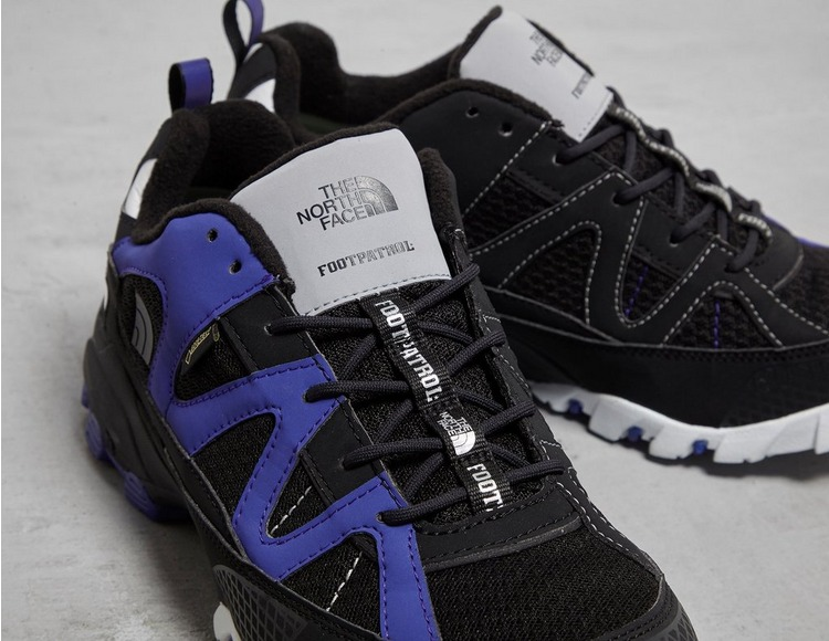 The North Face x Footpatrol Archive Trail Fire Road