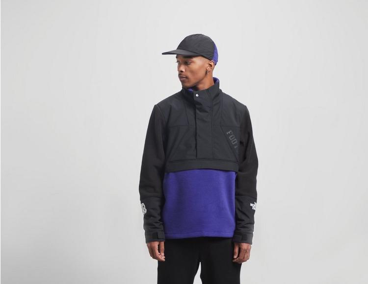 The North Face x Footpatrol Half-Zip Fleece