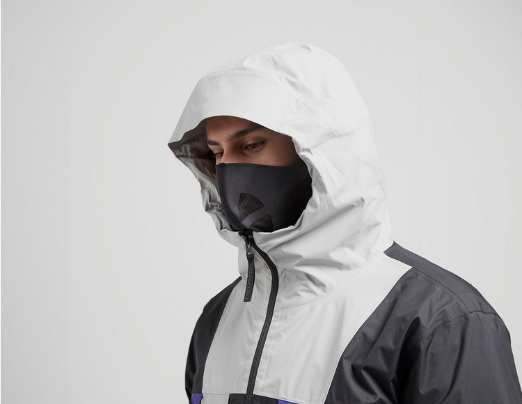 The North Face x Footpatrol Mountain Light Dry Vent Jacket