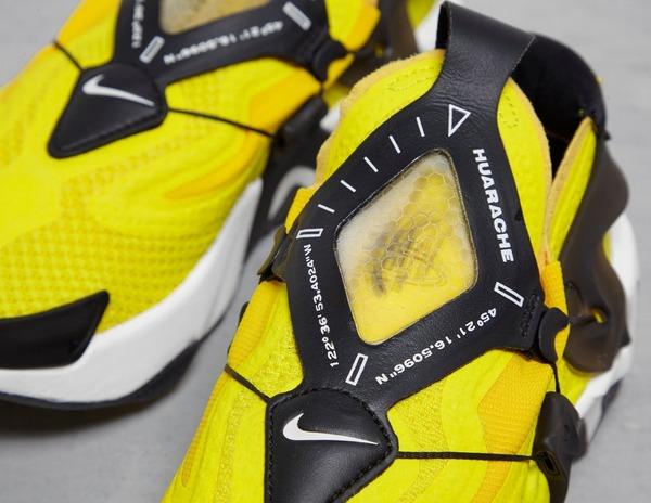 Nike Adapt Huarache Footpatrol