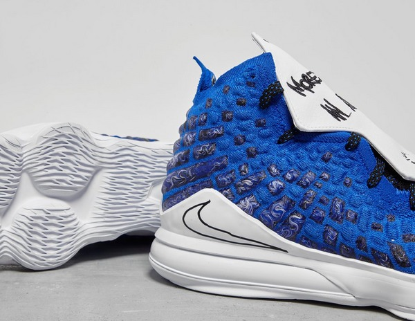 Nike Lebron 17 'More Than An Athlete'   Footpatrol