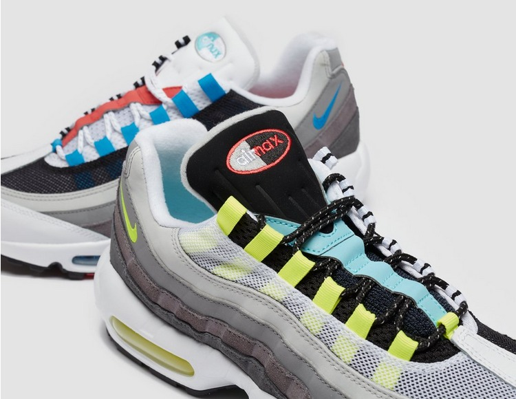 Nike Air Max 95 'Greedy 2.0' Women's