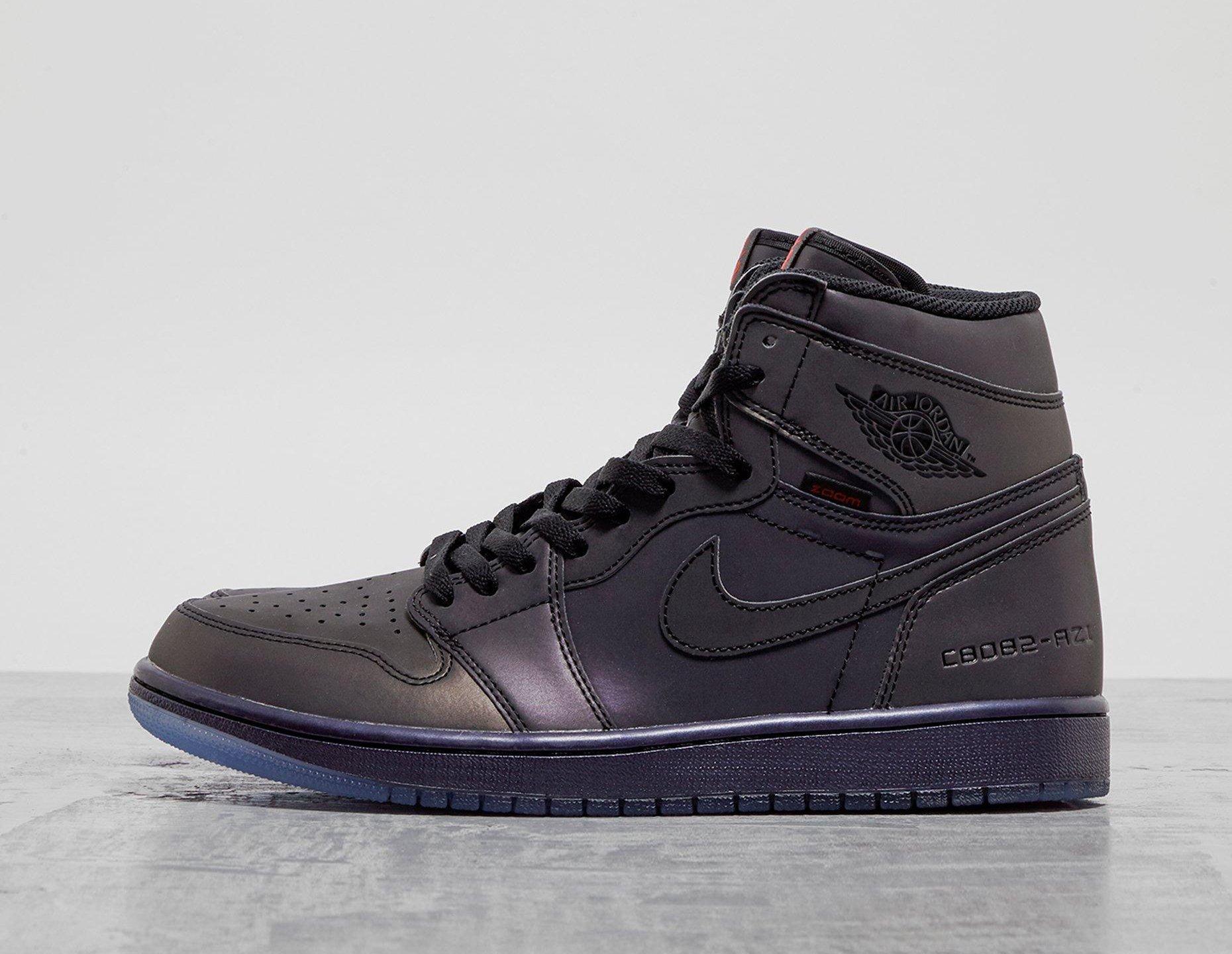 Nike Air Jordan 1 Hi Zoom Fearless QS | Footpatrol