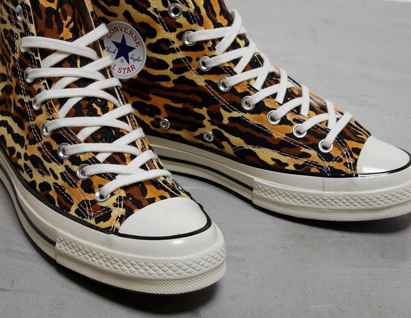 Converse x Invincible x Wacko Maria Chuck 70 Ox | Footpatrol